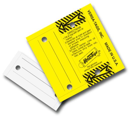 V-T Multi-Use Key Tags